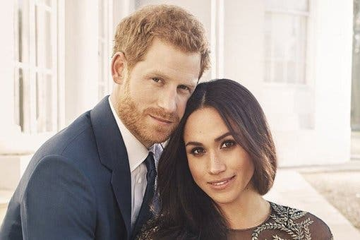 Meghan y Harry - Sussex Royal