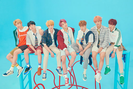 BTS / BigHit Entertainment