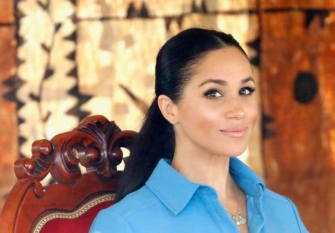 Meghan Markle - Sussex Royal