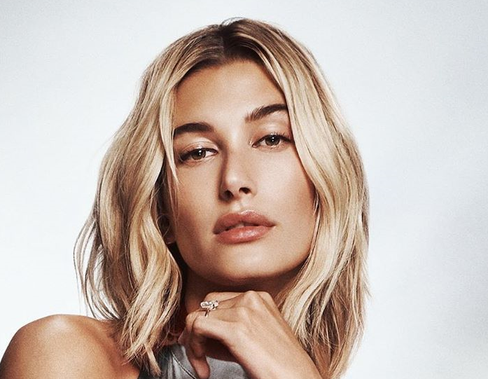 Hailey Baldwin / Instagram