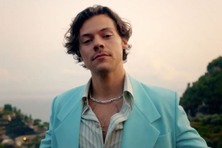 Harry Styles / YouTube